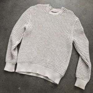 All Saints Knitted Sweater